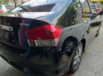 Honda City E 2009 Sedan dijual