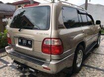 Butuh dana ingin jual Toyota Land Cruiser V8 4.7 2001