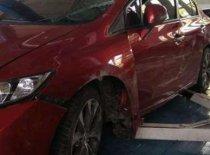 Honda Civic 2.0 2013 Sedan dijual