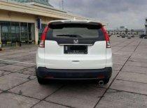 Honda CR-V 2.0 2013 SUV dijual