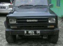 Daihatsu Taft 2.5 Diesel 1991 SUV dijual