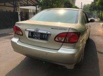 Toyota Corolla Altis G 2004 Sedan dijual