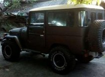 Jual Toyota Hardtop 1970 kualitas bagus
