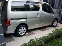 Nissan Evalia XV 2012 Minivan dijual