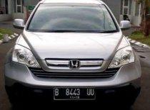 Butuh dana ingin jual Honda CR-V 2.0 2008