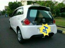 Jual Honda Brio Satya E 2012