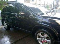 Butuh dana ingin jual Honda CR-V 4X2 2009