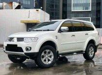 Butuh dana ingin jual Mitsubishi Pajero Sport Dakar 2013