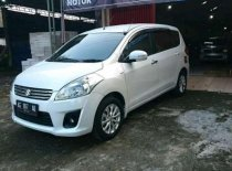 Suzuki Ertiga GX 2015 MPV dijual