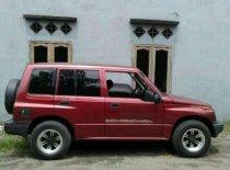 Butuh dana ingin jual Suzuki Sidekick 1.6 1998