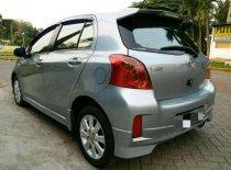 Toyota Yaris E 2012 Hatchback dijual