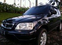 Jual Honda CR-V 4X2 2002