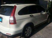 Jual Honda CR-V 2.0 i-VTEC 2012