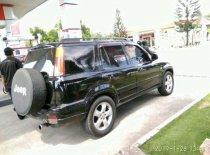 Jual Honda CR-V 4X2 2001