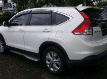 Butuh dana ingin jual Honda CR-V 2.0 2013