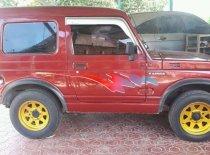 Jual Suzuki Jimny 1988, harga murah