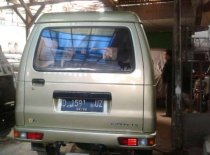 Jual Suzuki Carry 2002 termurah