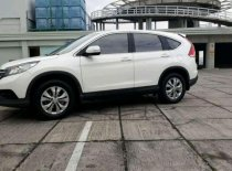 Honda CR-V 2.0 Prestige 2013 SUV dijual