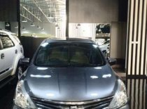 Nissan Grand Livina SV 2017 MPV dijual