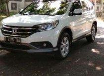 Honda CR-V 2.0 i-VTEC 2013 SUV dijual