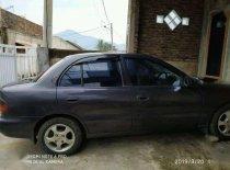 Hyundai Accent  1997 Sedan dijual