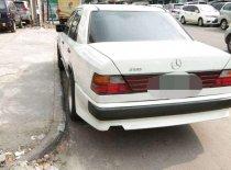 Butuh dana ingin jual Mercedes-Benz 200  1986