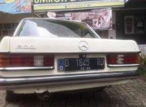 Jual Mercedes-Benz 200  kualitas bagus