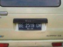 Jual Suzuki Carry 2002, harga murah