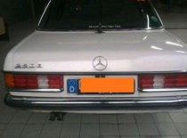 Jual Mercedes-Benz 280S  1986