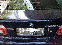 Jual BMW 5 Series 1996 termurah