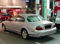 Butuh dana ingin jual Jaguar S Type  2002