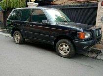 Jual Land Rover Range Rover HSE kualitas bagus
