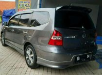 Nissan Grand Livina Highway Star 2013 MPV dijual