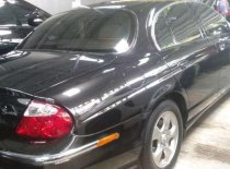 Jual Jaguar S Type  2001