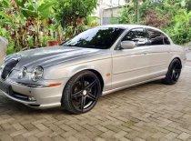 Jual Jaguar S Type 2001, harga murah