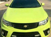 Opel Optima  2012 Coupe dijual