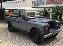 Land Rover Defender 2.3 Manual 1982 SUV dijual
