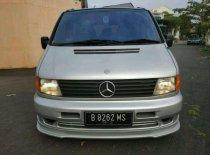 Jual Mercedes-Benz Vito 2003 kualitas bagus
