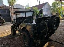 Jual Jeep Willys 1955 kualitas bagus