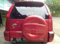 Daihatsu Taruna CL 2004 SUV dijual