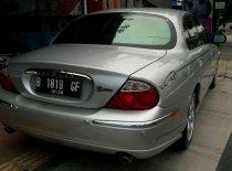 Jual Jaguar S Type 2002, harga murah