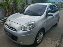 Jual Nissan March 1.2 Automatic 2012