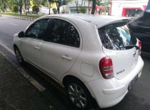Jual Nissan March 2013 termurah
