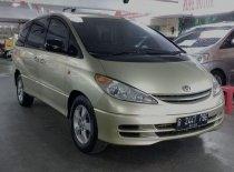 Jual Toyota Previa 2001 termurah
