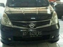 Jual Nissan Grand Livina Highway Star 2011
