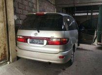 Jual Toyota Previa Standard 2002