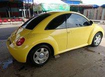 Jual Volkswagen New Beetle 2002 termurah