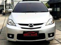 Butuh dana ingin jual Mazda 5  2007