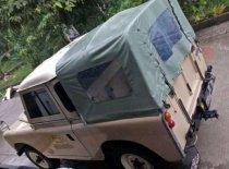 Land Rover Defender  1979 Pickup dijual