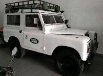 Land Rover Defender  1997 Convertible dijual